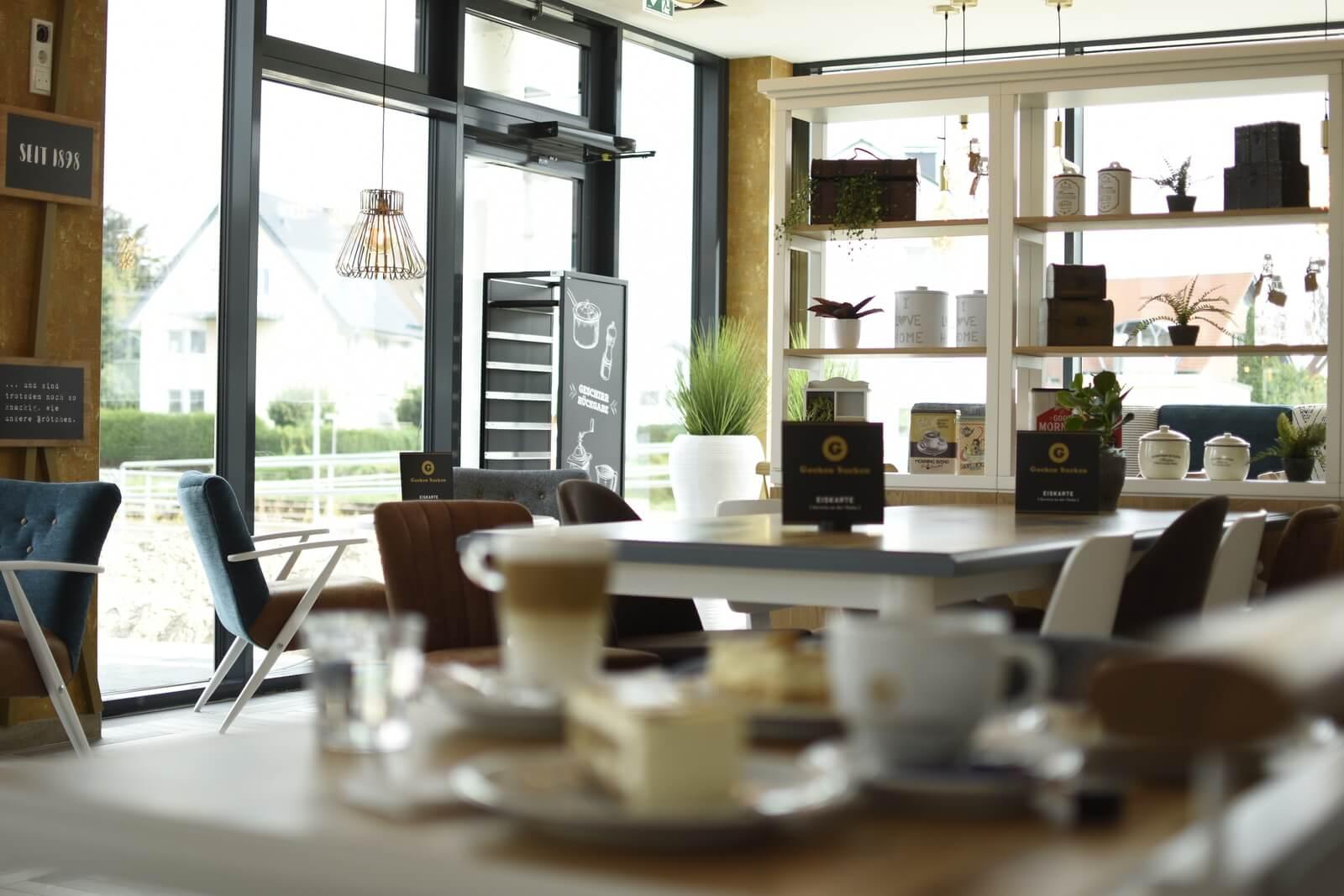 Bäckerei innenstadt Paderborn
