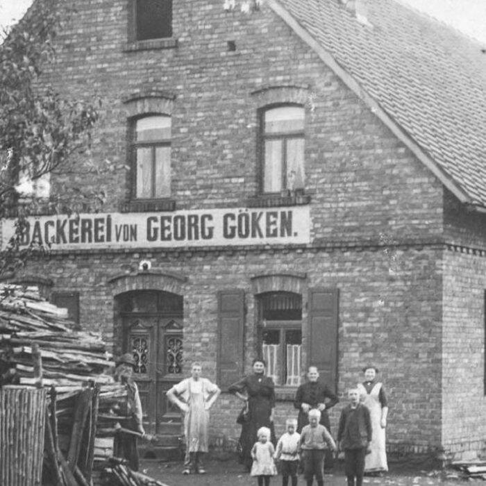 Bäckerei in 6. Generation