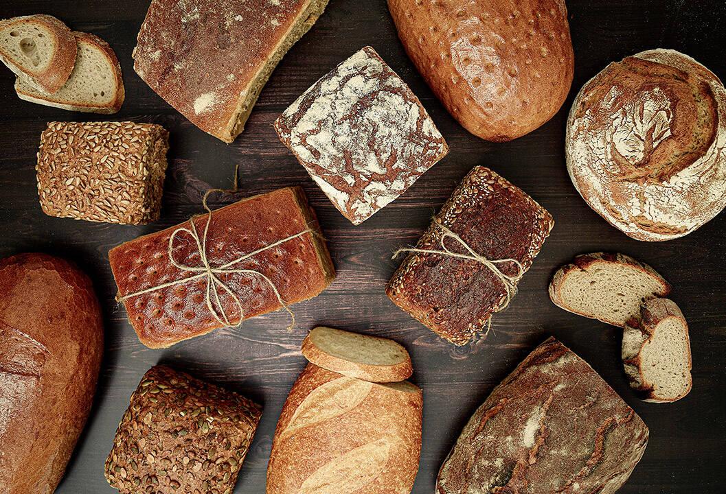 Brote von Goeken