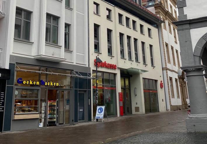 Goeken backen direkt am Rathaus Paderborn
