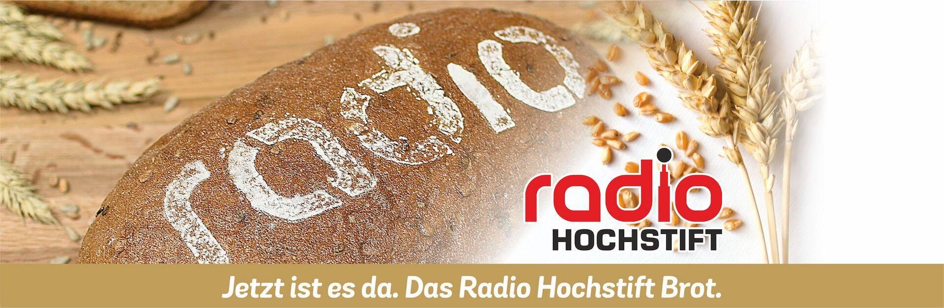 Radio Hochstift Brot von Goeken backen